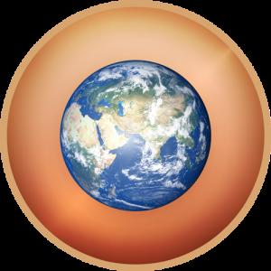 symbols-illuminati-buttons-copper-earth-color